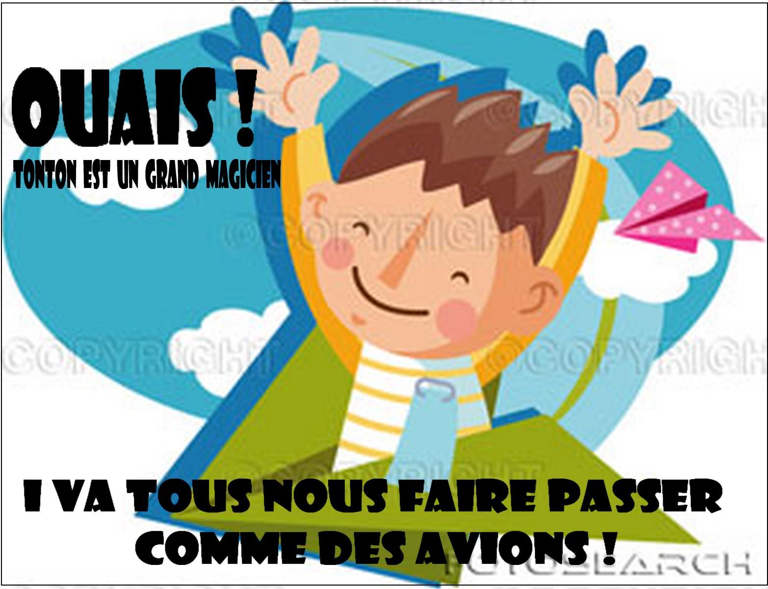 Caricature blog Mots de Tête d'Algérie
