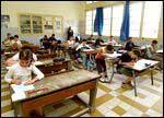 Examen de 5e Année primaire: 650 candidats à Amizour