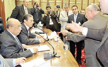 rencontre algerie egypte 2009