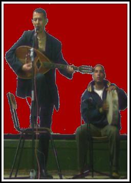 + Chanson: Saïd Amazigh... une voix pour briser le