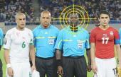 L'Algérie a été éliminée par un arbitrage scandaleux!