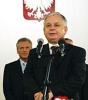 Le président polonais Lech Kaczynski mort dans un accident d'avion