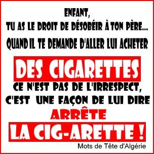 OMS 10 faits sur le tabagisme passif - WHO