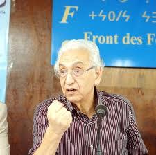« Notre but est dans la remobilisation politique et pacifique de notre parti et de notre peuple »