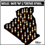 Sonelgaz couvre tout le territoire national...
